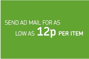 Ad Mail for 12p